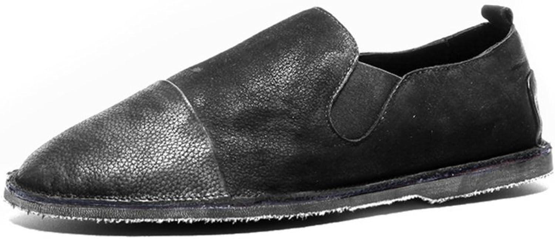 WLJSLLZYQ Lazy Fashion Leisure shoes Le Fu