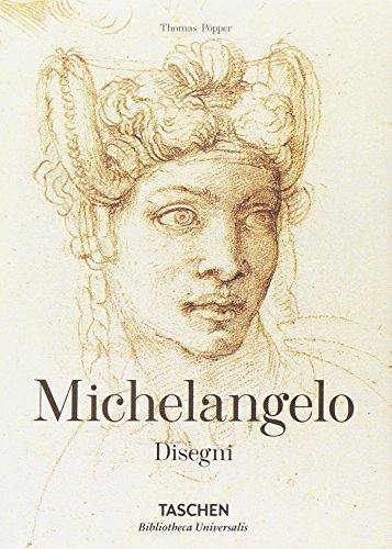 Michelangelo. Disegni. Ediz. illustrata