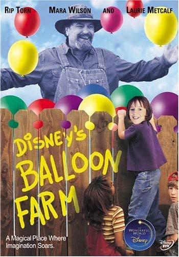 Disney's Balloon Farm by Rip Torn