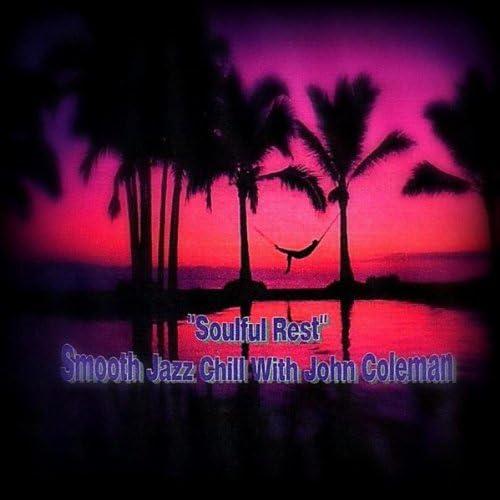 Smooth Jazz Pianist John Coleman