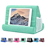 Airphe Soft Pillow for iPads,Phone Pillow Lap Stand Tablet Stand Pillow Holder,Used On Bed, Desk, Car, Sofa, Lap, Floor, Couch, Multi-Angle Soft Pillow