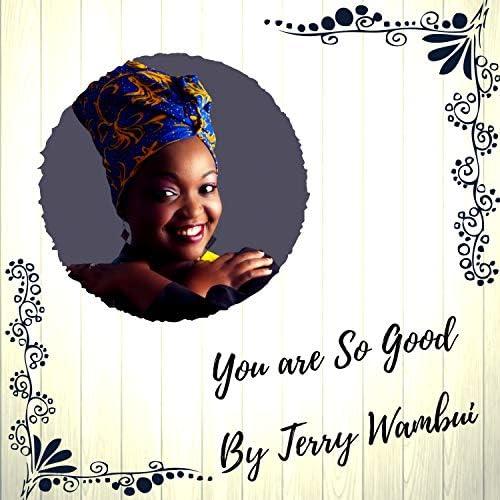 Terry Wambui