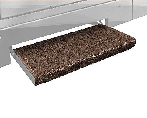 prest-o-fit – 0050 Jumbo wikkeljurk + + RV, tapijt 23 - Inch espressobruin.