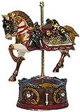 Spieluhrenwelt 14029 - Figura Decorativa de Caballo