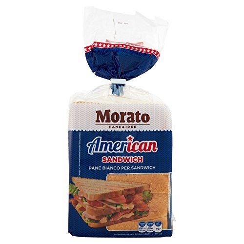 Morato American Sandwich - 550 g