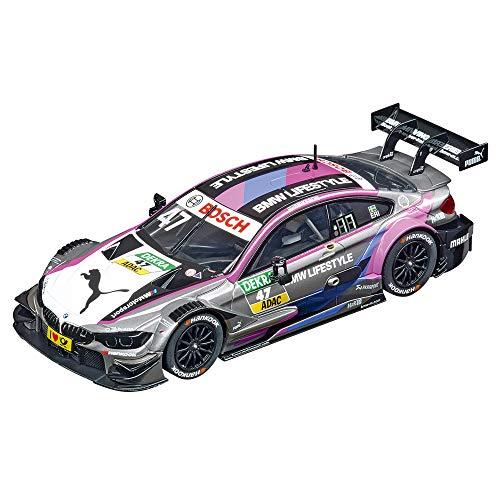 "BMW M4 DTM ""J.Eriksson, No.47"" - CARRERA - DIGITAL 132"