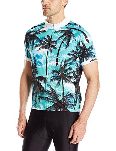 Primal Wear Herren Trikot Maui Wowi, Herren, blau, XX-Large