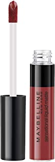 Maybelline Sensational Liquid Matte Lipstick, Made Easy, 7 g