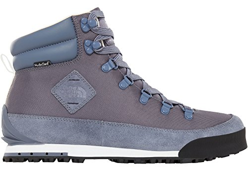 The North Face Back-to-Berkeley NL Wanderschuhe grisaille