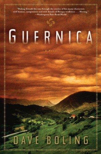 Guernica: A Novel (English Edition)
