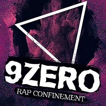 Rap Confinement