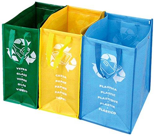 Mongardi R7018C99 Beutel für Mülltrennung