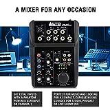 Zoom IMG-1 alto professional zmx52 mixer audio