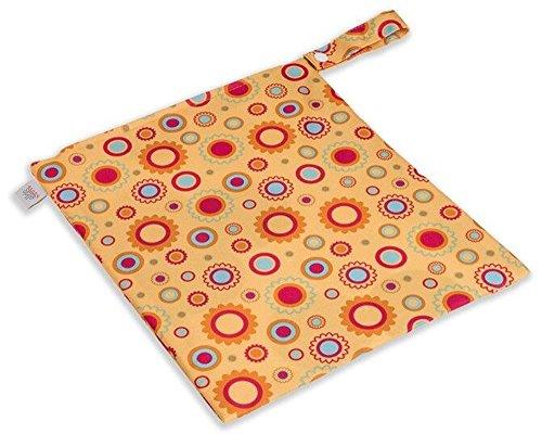 Bum wetbag Petit sac pour les déplacements langer Sun Burst