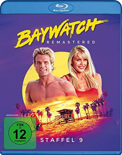 Baywatch HD - Staffel 9 (Fernsehjuwelen) [Blu-ray]