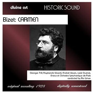 Bizet, G.: Carmen