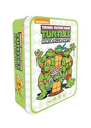 Teenage Mutant Ninja Turtles: Ninja Pizza Party
