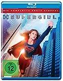Supergirl - Die komplette 1. Staffel