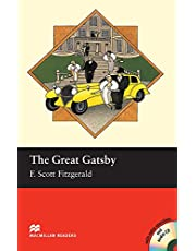 Macmillan Readers Great Gatsby The Intermediate Pack (Macmillan Readers S.)