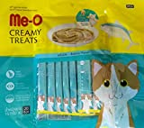 Heads Up For Tails Me-O Creamy Treats (Bonito Flavour) - Pack of 20