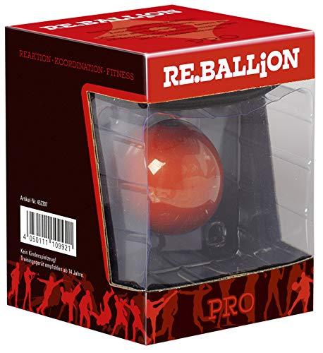 Paffen Sport Re.Ballion PRO – Trainingsgerät für das Reflextraining