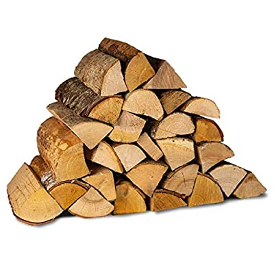 Kiln Dried Pizza Oven Hardwood Logs. 30kg. Thinner Than Standard logs for The Perfect Pizza. Suitable for Pizza Ovens, Fire Pits, Chimineas, Wood Burners, Stoves etc. Includes Free kindling. from Logpile