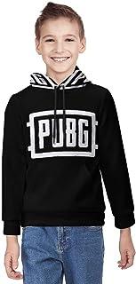P-UB-G Unisex Teenage Hoodie 3D Print Trui Hooded Sweatshirt voor jongens en meisjes