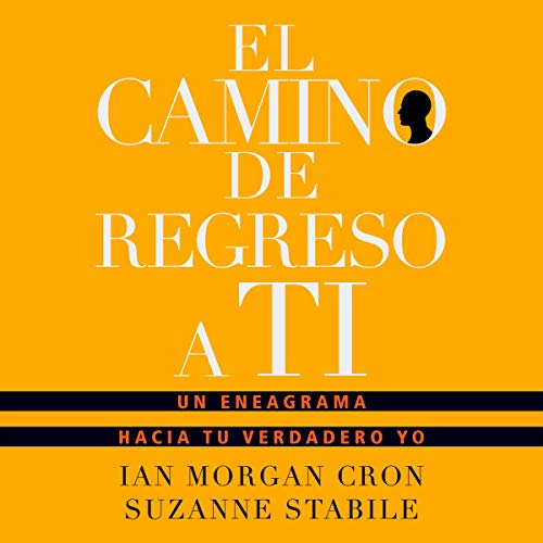 El camino de regreso a ti [The Road Back to You] cover art