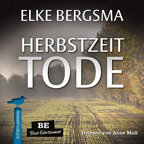 Herbstzeittode. Ostfrieslandkrimi cover art