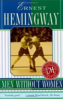 [ Men Without Women By Hemingway, Ernest ( Author ) Paperback 1997 ]