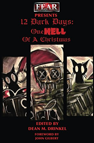 12 Dark Days: One Hell of a Christmas (English Edition)