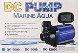 Jebao DC-3000 DC Return Pump for Aquarium