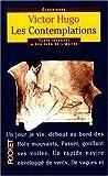 Les contemplations by Victor Hugo (1998-05-22) - Pocket - 22/05/1998