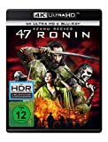 47 Ronin (4K Ultra HD + Blu-ray 2D)