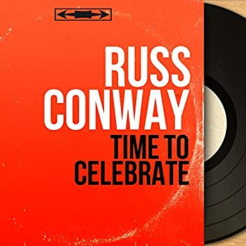 Time to Celebrate (feat. Geoff Love and His Orchestra) [Mono Version]