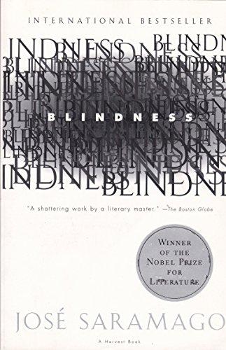 Blindness (Harvest Book)の詳細を見る