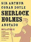 Sherlock Holmes Anotado: Relatos II. El regreso de Sherlock Holmes. (Grandes libros)