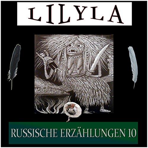 Russische Erzählungen 10 cover art