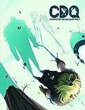 Character Design Quarterly 10 - 3dtotal Publishing