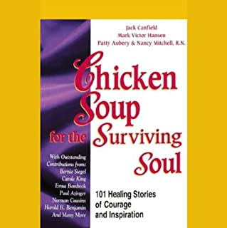 Chicken Soup for the Surviving Soul cover art