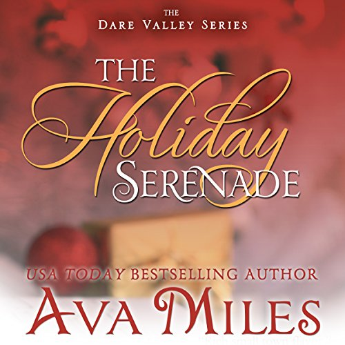 The Holiday Serenade cover art