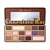 Too Faced - Palette semi-sweet chocolat bar