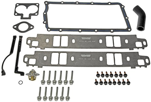 Dorman 615-310 Engine Intake Manifold Gasket Set for Select Dodge / Jeep Models