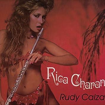 Rica Charanga