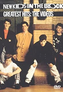 New Kids On The Block: Greatest Hits - The Videos