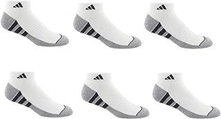Adidas Men's Climalite Low Cut Sock 6-pair