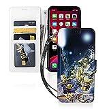 機動戦士ガンダム スマホケース 手帳型 iPhone11ケース iPhone11Pro ケース iPhone11Promaxケース PUレザー 軽量 薄型 ストラップ付き カード収納 スタンド機能 高級感 TPU素材 耐衝撃 iPhone11用ケース カードケース カバー 財布型
