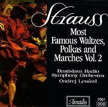 Schatz-Walzer, Op. 418: Der Zigeunerbaron: Schatz-Walzer (Treasure Waltz), Op. 418