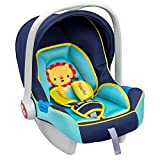 Fisher-Price - Infant Car Seat/Carry Cot (Blue)