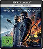 Robin Hood 4K Ultra HD [Blu-ray]